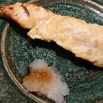 ダエドコ - 鮭の西京焼き