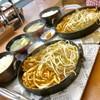十本松ドライブイン - 料理写真: