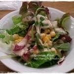 Franziskaner - サラダ