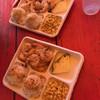 Fumi's Kahuku Shrimp - 料理写真: