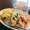 リトル キッチン - 料理写真:ランチメニューのカオマンガイ