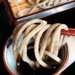 そばきり 吾妻路 - 料理写真:
