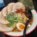 ちゃんぽん 大龍軒 - チャーシュー麺994円
