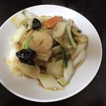 やきそば中華 龍 - 料理写真: