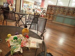 つかさ屋 仙台泉パークタウン タピオ店 - 泉のタピオにあるつかさ屋、モノがいいので何かと便利ミャ。