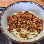上田うどん店 - 料理写真: