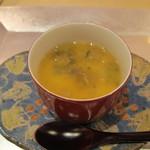 元永 - 鼈の茶わん蒸し
