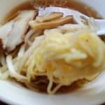 中国料理 珍味軒 - ラーメンアップ