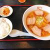 Kitakataramenbannai - 料理写真: