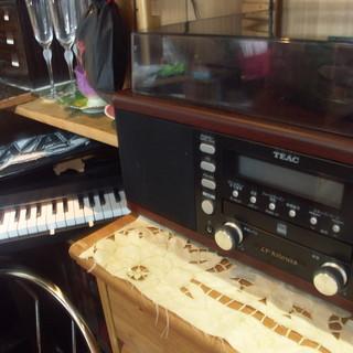 男爵の憩いの空間BGM自動ピアノ演奏・弾き語り・レコード盤