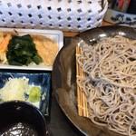 そば 大井川 - 料理写真:
