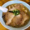 グラバー亭 - 料理写真:チャーシュー麺