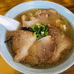 グラバー亭 - チャーシュー麺