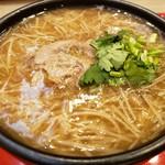 台湾麺線 - 麺線2019.5.18