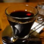 三十間 - 水出しアイスコーヒー