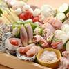 shinjukugyoentempurakushiyamamotoya - メイン写真: