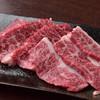 焼肉 あまね - 料理写真:国産和牛上ハラミ