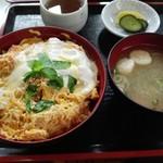 千田幸食堂 - 料理写真: