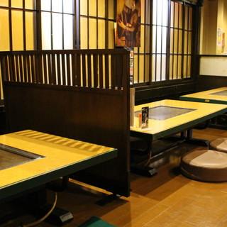 充実の美酒と、大阪の味・雰囲気をそのままに楽しめる鉄板居酒屋