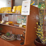 茶房レストラン春夏秋冬 - 店内画像