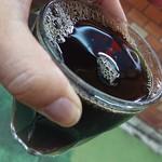 コーヒースタンド小嶺 - 冷やしコーヒー♪
