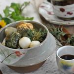 茶房レストラン春夏秋冬 -