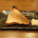 和びすとろGAKU - 赤魚鯛の西京味噌焼き
