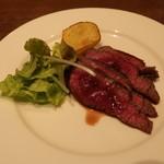 和びすとろGAKU - 厳選国産牛ステーキ