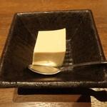 和びすとろGAKU - 甘味(パンナコッタ)