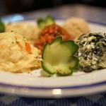トルコ料理 アンカラ - 16