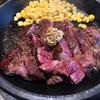 いきなりステーキ - 料理写真:ワイルドステーキ300g