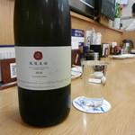 四ツ木製麺所 - マイレビ様が選んだ日本酒は栃木の鳳凰美田