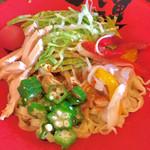 博多麺屋 一連 - 令製担々麺