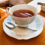 cucina Wada - 紅茶