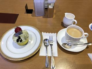 Cafe&Barカトレア