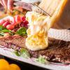 世界のチーズと肉とワインのガリチーノ