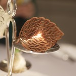 ASAHINA Gastronome - ゴーフルで挟んだリエット