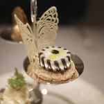 ASAHINA Gastronome - ラングスティーヌのカネロニ