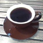 ケースリーカフェ - ドリンク写真:ブレンド・ホットS