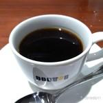 ドトールコーヒーショップ - ブレンド・Sサイズ