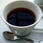 カフェユアーズ - コーヒー