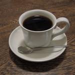 ひょうたん島 - コーヒー