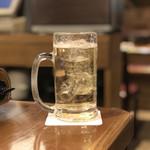 日本酒・海鮮 二六丸 - ハイボール