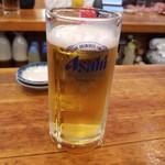 108150942 - 生ビール小
