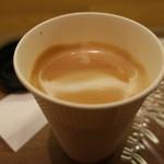108152553 - ホットコーヒー
