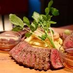 肉バルGAM -