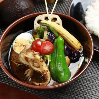 食材は北海道産にこだわり、お客様へご提供しております
