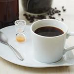 低糖質食専門店 ローカーボキッチン然 - 然セレクトコーヒー
