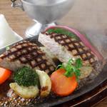 レストラン Main - 料理写真: