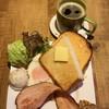 ミネヤキッチンラボ - 料理写真:モーニングミール